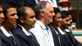 पूर्व भारतीय कोच Gregg Chappell को याद कर Virender Sehwag बोले- उनकी वजह से छूटे थे 11 टेस्ट मैच