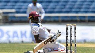 WI vs PAK टेस्ट: रोमांचक मैच में सिर्फ 1 विकेट से जीता वेस्टइंडीज, अंतिम पलों में मिली जीत