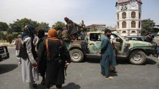 Trade Between Afghanistan, Pakistan Increases by 50% After Taliban Takeover