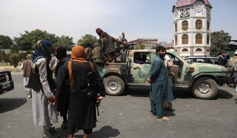Taliban Set To Form New Govt In Afghanistan, Haibatullah Akhundzada To Lead Governing Council: Report