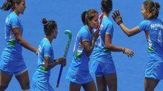 Tokyo Olympics 2020, India vs Argentina Women Hockey Semifinal Highlights: इतिहास रचने से चूका भारत, अब ग्रेट ब्रिटेन के खिलाफ 'ब्रॉन्ज मेडल' मैच