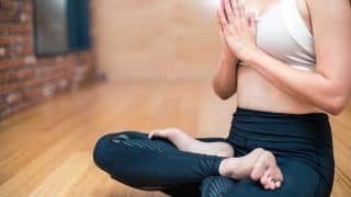 Yoga Asana to Boost Memory And Concentration
