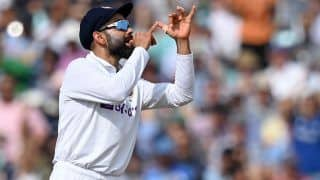 Virat Kohli is an Amazing Character: Michael Vaughan Defends Indian Captain's 'Trumpet' Gesture at Oval