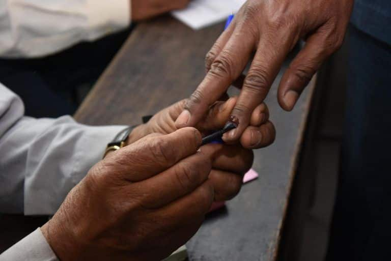 Rajasthan Panchayat Polls Phase 3: 13.64 Per cent Voter Turnout recorded till 10 am