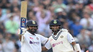 'रोहित शर्मा ने इंग्लिश परिस्थियों के हिसाब से अपने खेल में बदलाव किया'