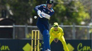 AUSW vs INDW, 2nd ODI: मंधाना के अर्धशतक से भारत ने ऑस्ट्रेलिया को दिया 275 रनों का लक्ष्य
