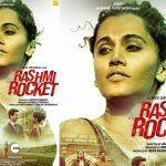 Rashmi Rocket: Vicky Kaushal, Anurag Kashyap And Others Praise Taapsee Pannu's Gripping Trailer
