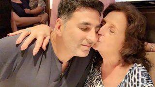 Akshay Kumar Birthday: मां के बिना अक्षय कुमार का पहला बर्थडे, भावुक पोस्ट के साथ लिखा 'कभी सोचा नहीं था..'