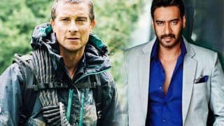 Into The Wild With Bear Grylls: Ajay Devgn To Go On Adventurous Ride With The Host | Deets Inside