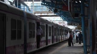 Mumbai Local Train Latest Update: Railways Issued 7.4 lakh Passes to Passengers to Travel in a Month