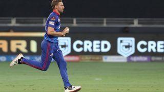 IPL 2021: दिल्ली के पेसर नॉर्खिया ने कहा- आसान नहीं होगा राजस्थान के खिलाफ मुकाबला
