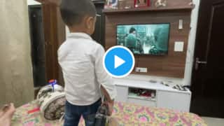 Viral Video: 2-Year-Old Boy Imitates Sidharth Malhotra's Dialogues From Shershaah, Twitter Loves It | Watch