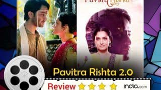 Pavitra Rishta 2.0 Review: Love Conquers All And so Does Archana And Manav's Chemistry!