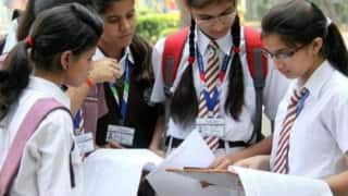 CBSE Class 10, 12 Board Exams 2022: Date Sheet For Term 1 Examination Expected Next Month   Read Details