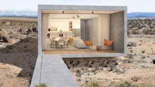 This Luxurious House Built in The Middle of a Desert Costs a Whopping Rs 12.9 Crores | See Pics