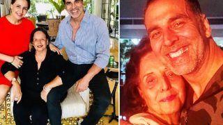 हमेशा के लिए आसमां में सितारा बन गईं  Akshay Kumar की मां, अहसनीय है ये दर्द