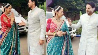 Anupama-Anuj Kapadia's Beautiful Camaraderie On 'Bachpan Ka Pyar' Is Winning Hearts, Fans Say 'Inko Life Partners Jaldi Banao'
