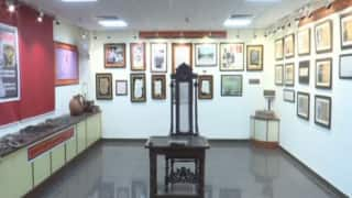 This Jail Museum in Lucknow Showcases Mementos, Fetters of Freedom Struggle Heroes