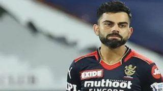 वर्कलोड की समस्या अब भी बरकरार, क्या कोहली आरसीबी की कप्तानी भी छोड़ेंगे?