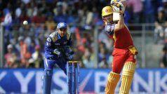 IPL 2021- AB de Villiers के पास है Jasprit Bumrah की पूरी काट: Gautam Gambhir