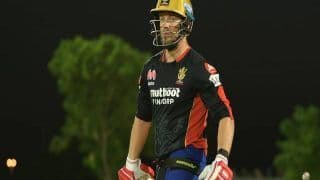 IPL 2021: Nothing More Valuable Than Getting Runs, Says AB de Villiers After Century in First Practice Game