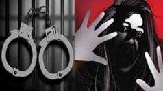 UP: पत्नी से रेप के आरोप में इंस्पेक्टर गिरफ्तार, महिला ने 20 लाख रुपए मांगने की शिकायत भी की थी