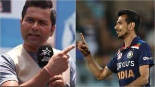 Aakash Chopra Slams Yuzvendra Chahal, Deepak Chahar's Exclusion From India's Squad For T20 World Cup 2021
