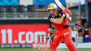 IPL 2021: RCB के इंट्रा-स्क्वाड में Ab de Villiers ने जड़ा धमाकेदार शतक