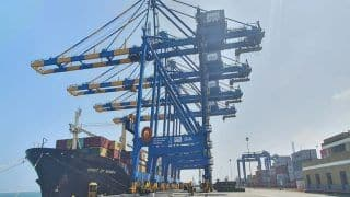 Will Not Handle Container Cargo From Iran, Afghanistan, Pakistan From Nov 15: Adani Ports Says After Mudra Drug Haul