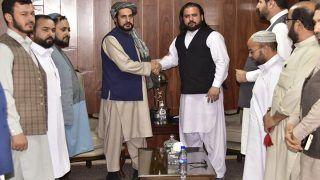 तालिबान का Pakistan Cricket Board को ऑफर, ODI सीरीज की मेजबानी को तैयार