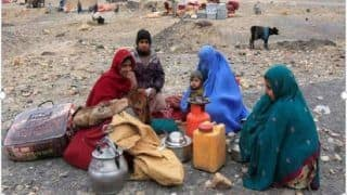 Threat of a Food Crisis in Afghanistan - is Anyone Listening?