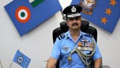 एयर मार्शल वीआर चौधरी होंगे देश के अगले Air Force प्रमुख, 30 को रिटायर हो रहे हैं भदौरिया