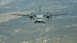 IAF Gets Airlift As Centre Approves Procurement of 56 Transport Aircraft, 40 to be Made In India
