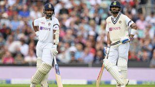 India vs England- अब वक्त आ गया है Ajinkya Rahane को टीम से बाहर किया जाए: पूर्व पाकिस्तानी क्रिकेटर
