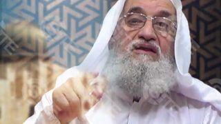 Al Qaeda Leader Al-Zawahiri, Rumoured Dead, Surfaces in Video on 9/11 Anniversary
