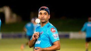 IPL 2021: शीर्ष टीमों में शुमार है DC, Amit Mishra बोले- चूक से बचने के लिए नए सिरे से करेंगे शुरुआत