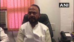 Mumbai: ED Raid के दौरान शिवसेना नेता आनंदराव अडसुल की तबीयत बिगड़ी, अस्पताल ले जाया गया