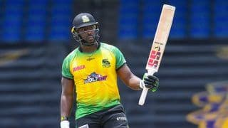 BR vs JAM Dream11 Team Prediction, Fantasy Tips CPL T20 Match 10: Captain, Vice-captain- Barbados Royals vs Jamaica Tallawahs, Today's Playing 11s, Team News From Warner Park at 4:30 AM IST September 1 Wednesday