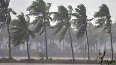 Weather Forecast: चक्रवाती तूफान 'गुलाब' मचा सकता है भारी तबाही, IMD ने इन राज्यों के लिए जारी की चेतावनी