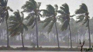 Weather Forecast: चक्रवाती तूफान 'गुलाब' मचा सकता है भारी तबाही, इन राज्यों के लिए Red Alert जारी