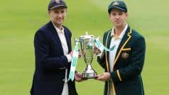 Ashes 2021: इंग्लिश खिलाड़ियों के लिए ब्रिटिश PM ने ऑस्ट्रेलिया से की बात, बोले- परिवार को साथ लाने की दें इजाजत