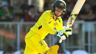 India-W vs Australia-W 1st ODI Highlights: Haynes, Brown Power Australia to Nine-Wicket Win