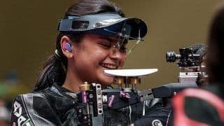 Tokyo Paralympics 2020: Golden Girl Avani Lekhara Becomes First Indian Woman to Win 2 Medals at Games | Watch