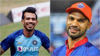 T20 World Cup 2021: BCCI Chief Selector Chetan Sharama Reveals 'Real Reason' Behind Axing Shikhar Dhawan, Yuzvendra Chahal From India Squad