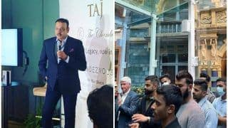 BCCI Slams Virat Kohli, Ravi Shastri For Attending Book Launch in London After India Coach Tests Positive For COVID-19