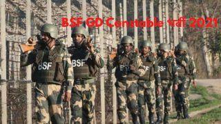 BSF GD Constable Recruitment 2021: BSF में बिना परीक्षा के बन सकते हैं कांस्टेबल, बस करना होगा ये काम, 69000 होगी सैलरी