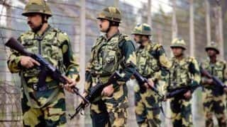 Only To Curb Trans-Border Crimes: BSF Says Jurisdiction Increased For CrPC Act, Passport Act