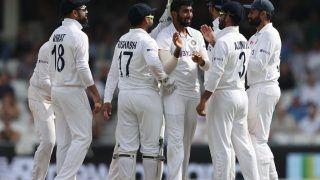 लंच के बाद मैंने विराट कोहली से गेंद मांगी क्योंकि मैं इंग्लैंड के बल्लेबाजों पर दबाव बनाना चाहता था: जसप्रीत बुमराह