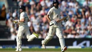 England vs India, 4th Test: रोरी बर्न्स-हसीब हमीद की सलामी जोड़ी की बदौलत जीत से 291 रन दूर इंग्लैंड