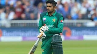 T20 WC: Aakash Chopra on How Virat Kohli And Co Can Dismiss Pakistan Captain Babar Azam; Asks Bowlers to Keep it Within The Stumps